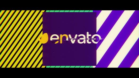 Fresh Logo Opener