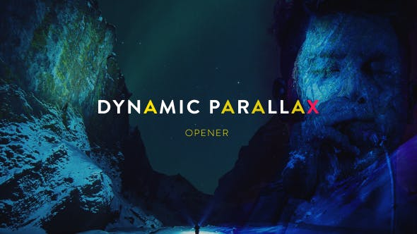 Thumbnail for Dynamic Parallax Opener