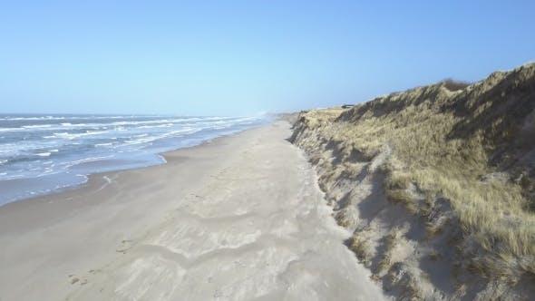 Thumbnail for Westcoast Loekken Beach, Denmark