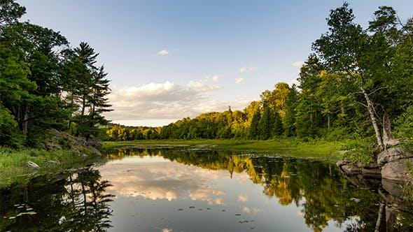 Thumbnail for Killarney Provincial Park, Ontario, Canada