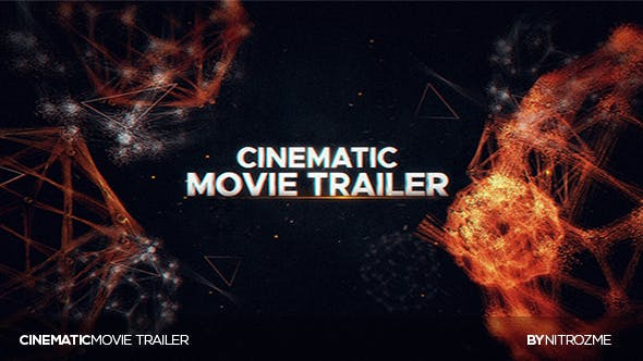 Thumbnail for Cinematic Movie Trailer