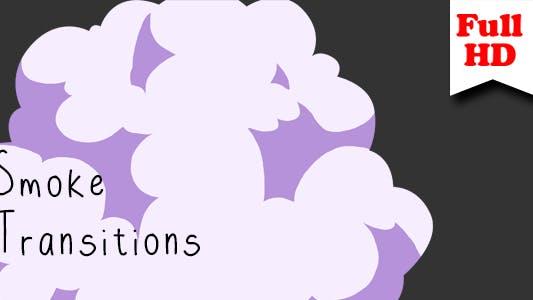 Thumbnail for Smoke Transitions