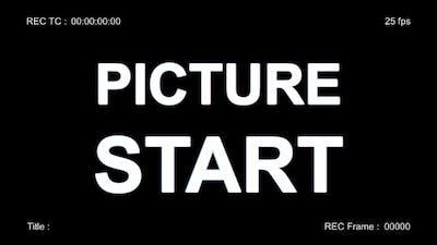 Movie Opening Countdown