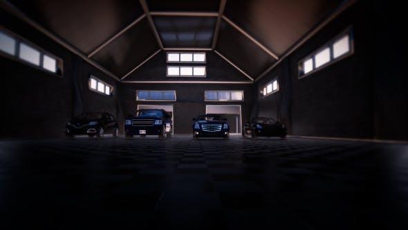 Rich's Garage