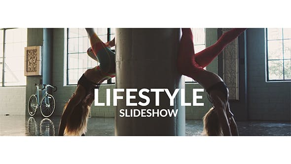 Thumbnail for Lifestyle Slideshow