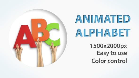 Thumbnail for Paper Alphabet