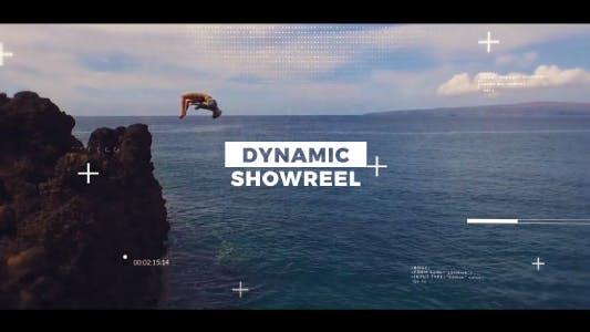 Thumbnail for Sport Dynamic Opener