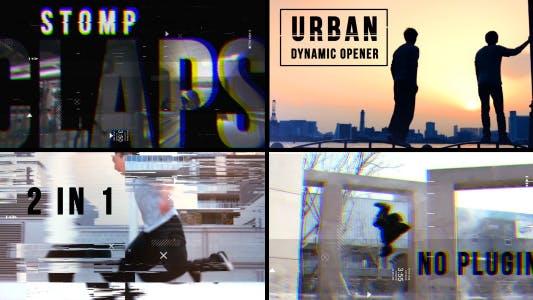 Thumbnail for Abridor dinámico urbano