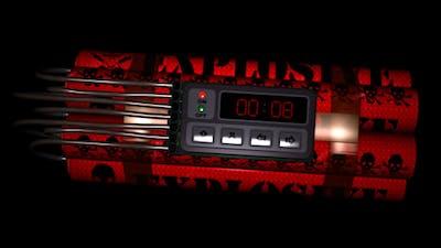 Time Bomb Intro