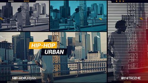 Hip-Hop Urban