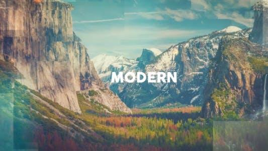 Modern Opener