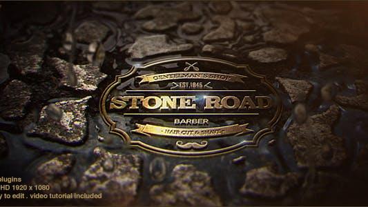 Thumbnail for Stone Road Logo
