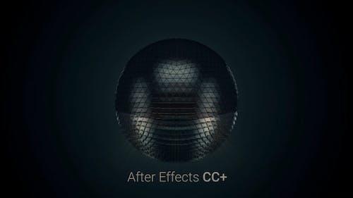 Sphere Logo Reveal