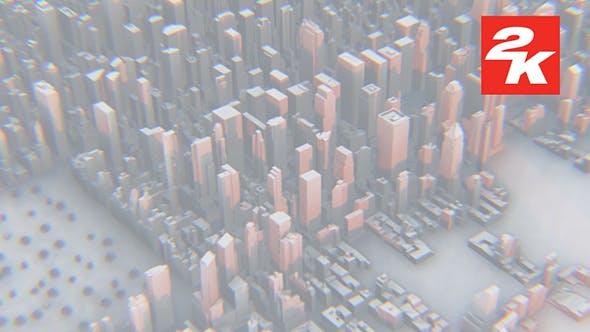 Thumbnail for 3D New York 7
