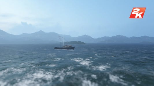 Thumbnail for Ship and Island