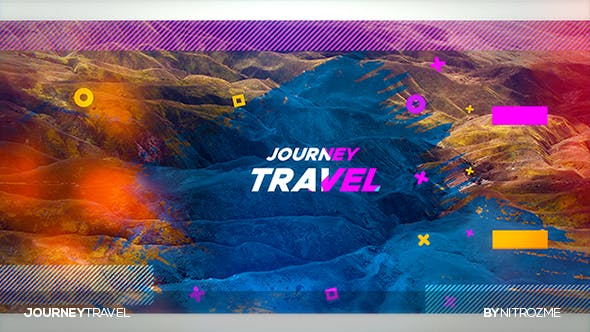 Thumbnail for Journey Travel