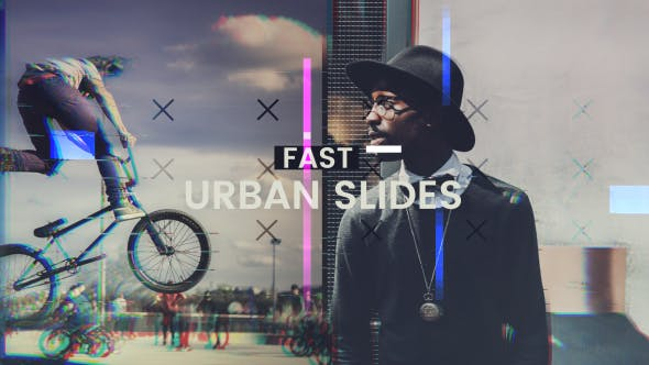 Thumbnail for Fast Urban Slides