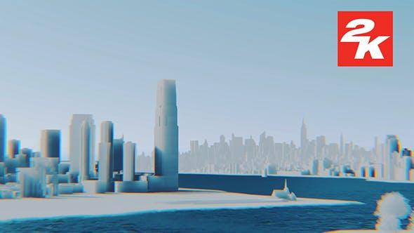 Thumbnail for 3D New York 8