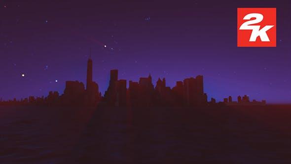 Thumbnail for 3D New York 13