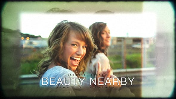 Thumbnail for Stomp Beauty Nearby