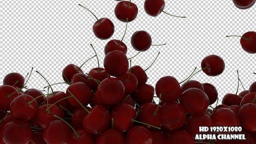 Cherry Transition