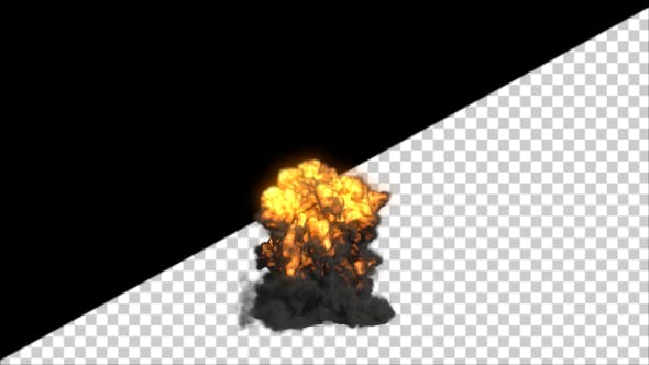 Thumbnail for Explosion Effect