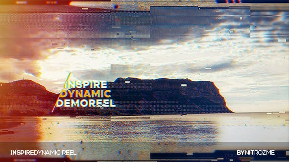 Inspire Dynamic Carrete