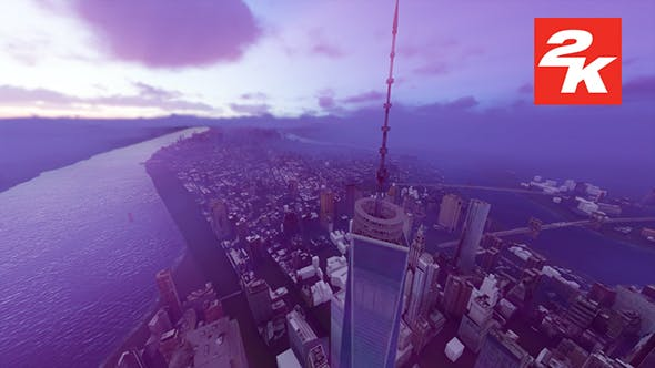 Thumbnail for 3D New York 15