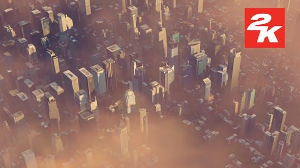 Thumbnail for 3D New York 16