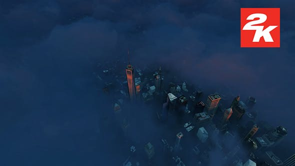 Thumbnail for 3D New York 19
