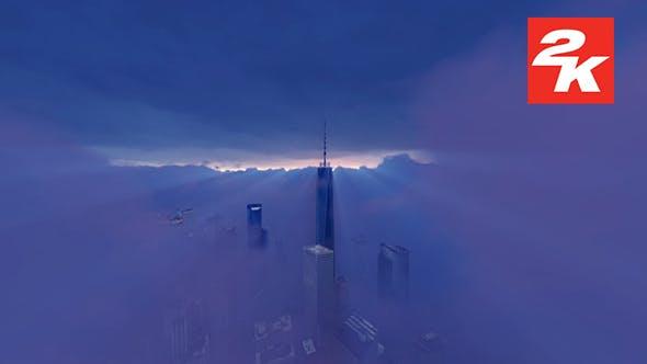 Thumbnail for 3D New York 20