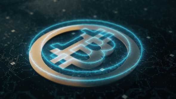 Thumbnail for Bitcoin Cryptocurrency Animation Pack