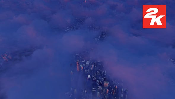 Thumbnail for 3D New York 21