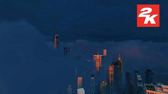 Thumbnail for 3D New York 22