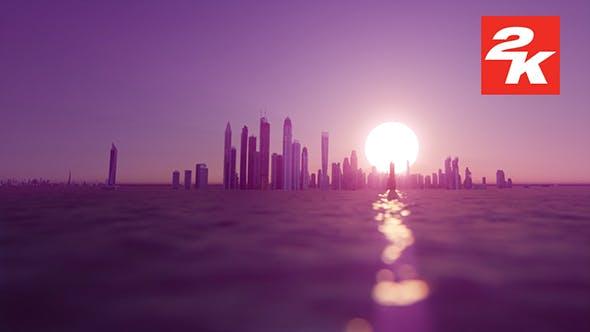 Thumbnail for 3D Dubai 2