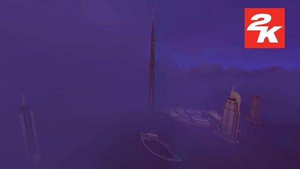 Thumbnail for 3D Dubai 3