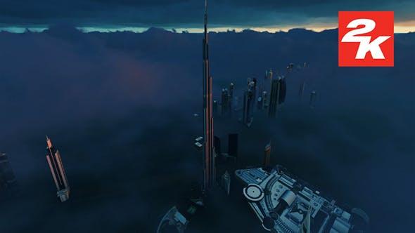 Thumbnail for 3D Dubai 4