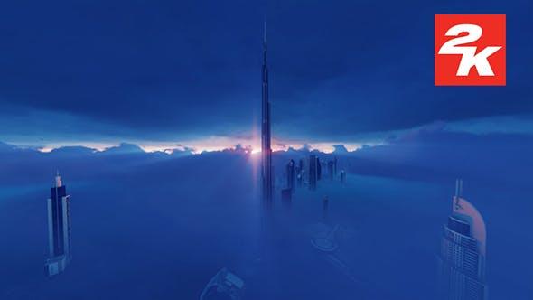 Thumbnail for 3D Dubai 5