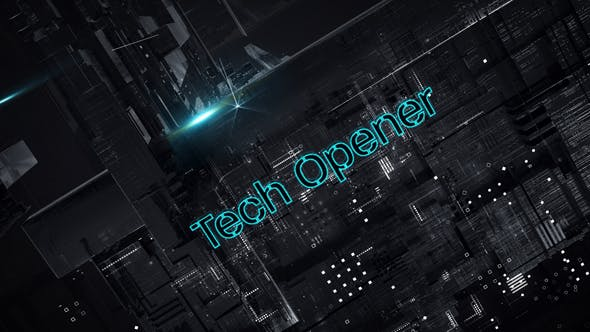 Thumbnail for Tech Opener