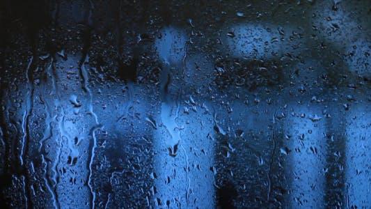 Thumbnail for Rain On Window