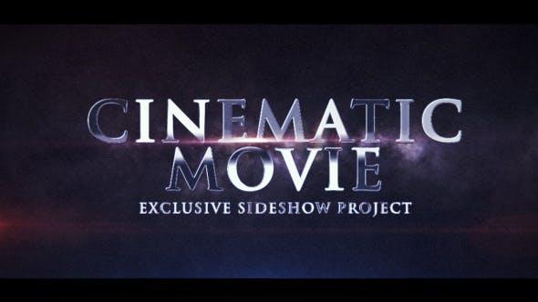 Thumbnail for Trailer Promo