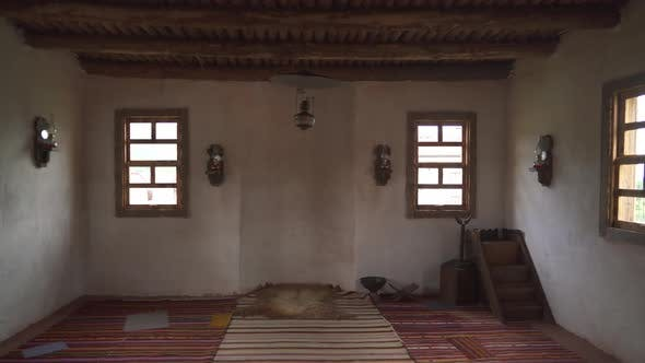 Thumbnail for Old Village Mosque With Wooden Ceiling