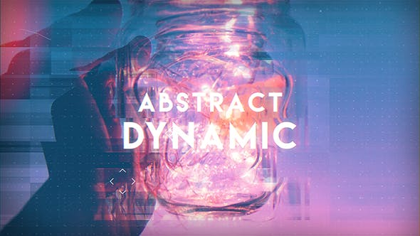 Thumbnail for Abstract Dynamic Slide