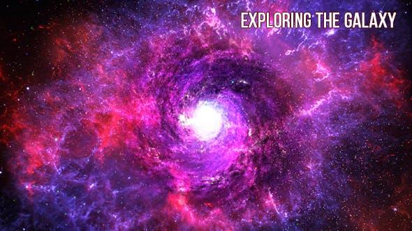 Thumbnail for Exploring The Galaxy