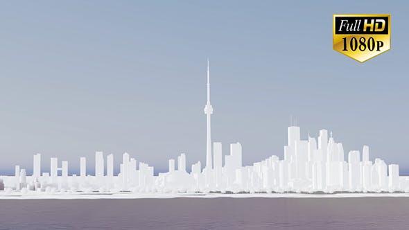 Thumbnail for 3D Toronto 5