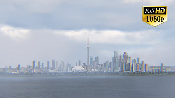 Thumbnail for 3D Toronto 8
