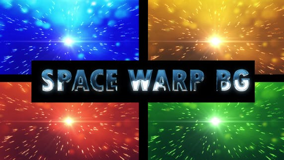 Thumbnail for Space Warp