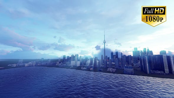 Thumbnail for 3D Toronto 9