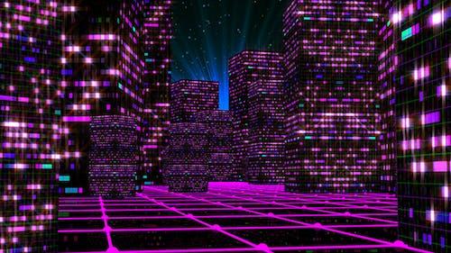 Neon Sity
