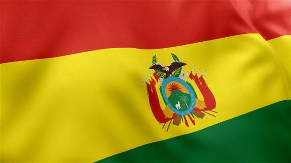 Thumbnail for Flag of Bolivia